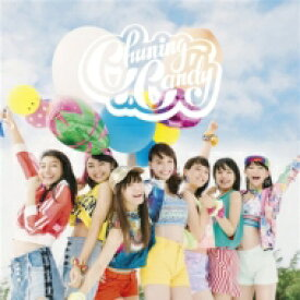 Chuning Candy / Dance with me 【CD Maxi】