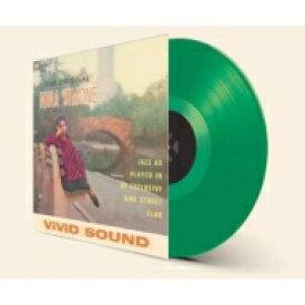 Nina Simone ニーナシモン / Little Girl Blue (カラーヴァイナル仕様 / 180グラム重量盤レコード / waxtime in color) 【LP】
