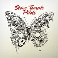 【送料無料】 Stone Temple Pilots ストーンテンプルパイロッツ / Stone Temple Pilots (2018) 【CD】