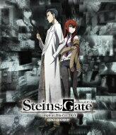 【送料無料】 STEINS;GATE コンプリート Blu-ray BOX スタンダードエディション 【BLU-RAY DISC】