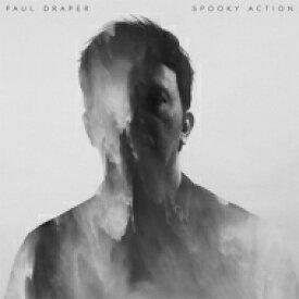 【送料無料】 Paul Draper / Spooky Action / Live At Scala 輸入盤 【CD】