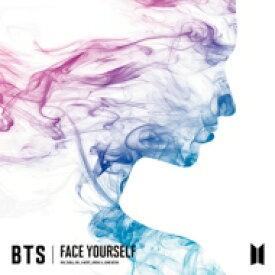 【送料無料】 BTS / FACE YOURSELF 【通常盤】 【CD】
