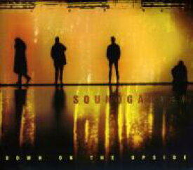 Soundgarden サウンドガーデン / Down On The Upside 輸入盤 【CD】