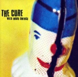 Cure キュアー / Wild Mood Swings 輸入盤 【CD】