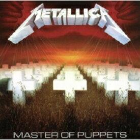 Metallica メタリカ / Master Of Puppets 【SHM-CD】