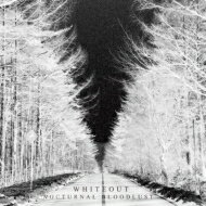 NOCTURNAL BLOODLUST / WHITEOUT【初回限定盤】 【CD】