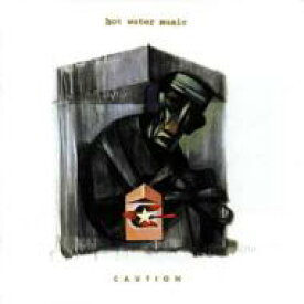 Hot Water Music / Caution 輸入盤 【CD】