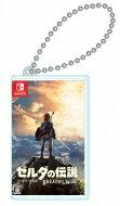 Game Accessory (Nintendo Switch) / Nintendo Switch専用カードポケットmini ゼルダの伝説 【GAME】