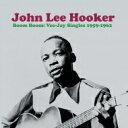 John Lee Hooker ジョンリーフッカー / Boom Boom: Vee-Jay Singles 1959-1962 (アナログレコード / Wax...
