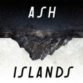 Ash アッシュ / Islands 輸入盤 【CD】