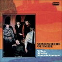 Ugly Ducklings / Somewhere Outside 【CD】