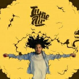 Kidaf / In The Air 【LP】