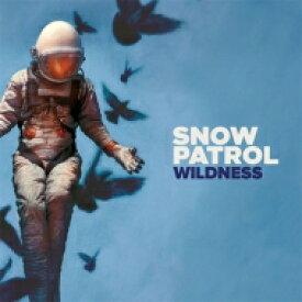 【送料無料】 Snow Patrol スノーパトロール / Wildness [Deluxe Edition] (15曲収録) 輸入盤 【CD】