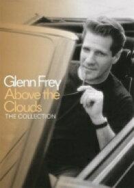 【送料無料】 Glenn Frey グレンフレイ / Above The Clouds: The Collection (3SHM-CD+DVD) 【SHM-CD】
