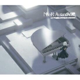 【送料無料】 Piano Collections NieR: Automata 【CD】