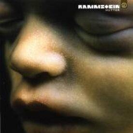 Rammstein ラムシュタイン / Mutter 【CD】