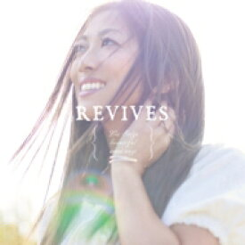 【送料無料】 Lia リア / REVIVES -Lia Sings beautiful anime songs- 【CD】