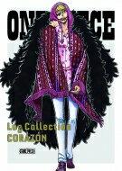 """【送料無料】 ONE PIECE Log Collection """"CORAZON"""" 【DVD】"""