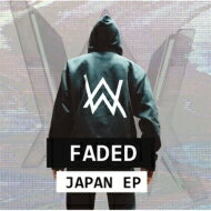 Alan Walker / Faded Japan EP 【CD】