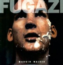 Fugazi フガジ / Margin Walker 【LP】