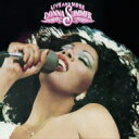 Donna Summer ドナサマー / Live And More 【CD】