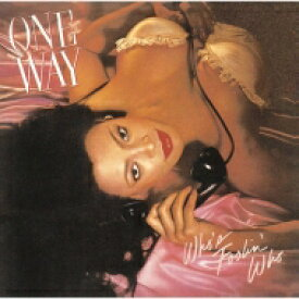 One Way ワンウェイ / Who's Foolin' Who 【CD】