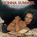 Donna Summer ドナサマー / I Remember Yesterday 【CD】
