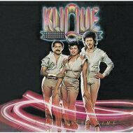 Klique クリーク / It's Winning Time 【CD】