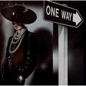 One Way ワンウェイ / Lady 【CD】