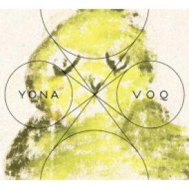 VOQ / YONA 【CD】