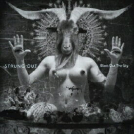 Strung Out ストラングアウト / Black Out The Sky 輸入盤 【CD】