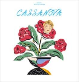 SUNSET ROLLERCOASTER (落日飛車) / CASSA NOVA 【CD】