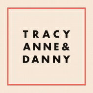 Tracyanne And Danny / Tracyanne & Danny 【LP】