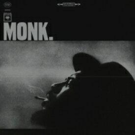 Thelonious Monk セロニアスモンク / Monk.【2018 RECORD STORE DAY 限定盤】(アナログレコード) 【LP】
