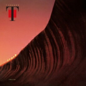 T-SQUARE ティースクエア / TRUTH 【完全生産限定盤】(アナログレコード) 【LP】