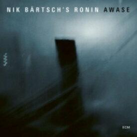 【送料無料】 Nik Bartsch's Ronin ニックベルチェロニン / Awase (2枚組アナログレコード) 【LP】