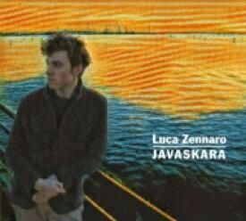 【送料無料】 Luca Zennaro / Javaskara 輸入盤 【CD】