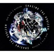 【送料無料】 MAN WITH A MISSION マンウィズアミッション / Chasing the Horizon 【初回盤】 【CD】