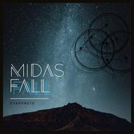 【送料無料】 Midas Fall / Evaporate 輸入盤 【CD】