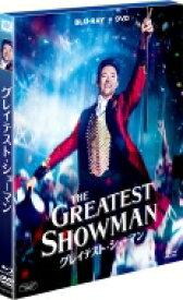 グレイテスト・ショーマン 2枚組ブルーレイ&DVD 【BLU-RAY DISC】