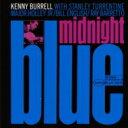 【送料無料】 Kenny Burrell ケニーバレル / Midnight Blue (Mqa / Uhqcd) 【Hi Quality CD】