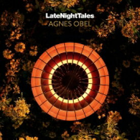 Agnes Obel / Late Night Tales: Agnes Obel 輸入盤 【CD】
