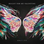 【送料無料】 Bullet For My Valentine ブレットフォーマイバレンタイン / Gravity 【CD】