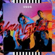 【送料無料】 5 Seconds of Summer / Youngblood 【19曲収録】 【CD】