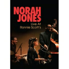 Norah Jones ノラジョーンズ / Live At Ronnie Scott's 【DVD】