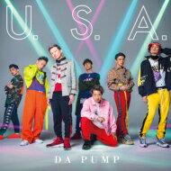Da Pump ダ パンプ / U.S.A. 【初回限定生産盤B】 【CD Maxi】