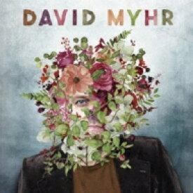 David Myhr / Lucky Day 【CD】
