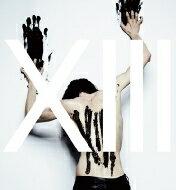【送料無料】 lynch. リンチ / XIII 【数量限定豪華盤】(2CD+Blu-ray) 【CD】