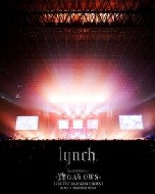 【送料無料】 lynch. リンチ / 13th ANNIVERSARY -XIII GALLOWS- [THE FIVE BLACKEST CROWS] 18.03.11 MAKUHARI MESSE 【DVD】