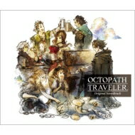 【送料無料】 西木康智 / OCTOPATH TRAVELER Original Soundtrack 【CD】